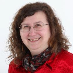 Tessa Shepperson